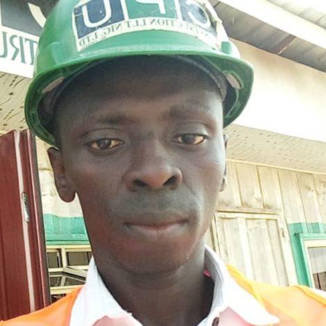 Engr victor ikechukwu ndudi